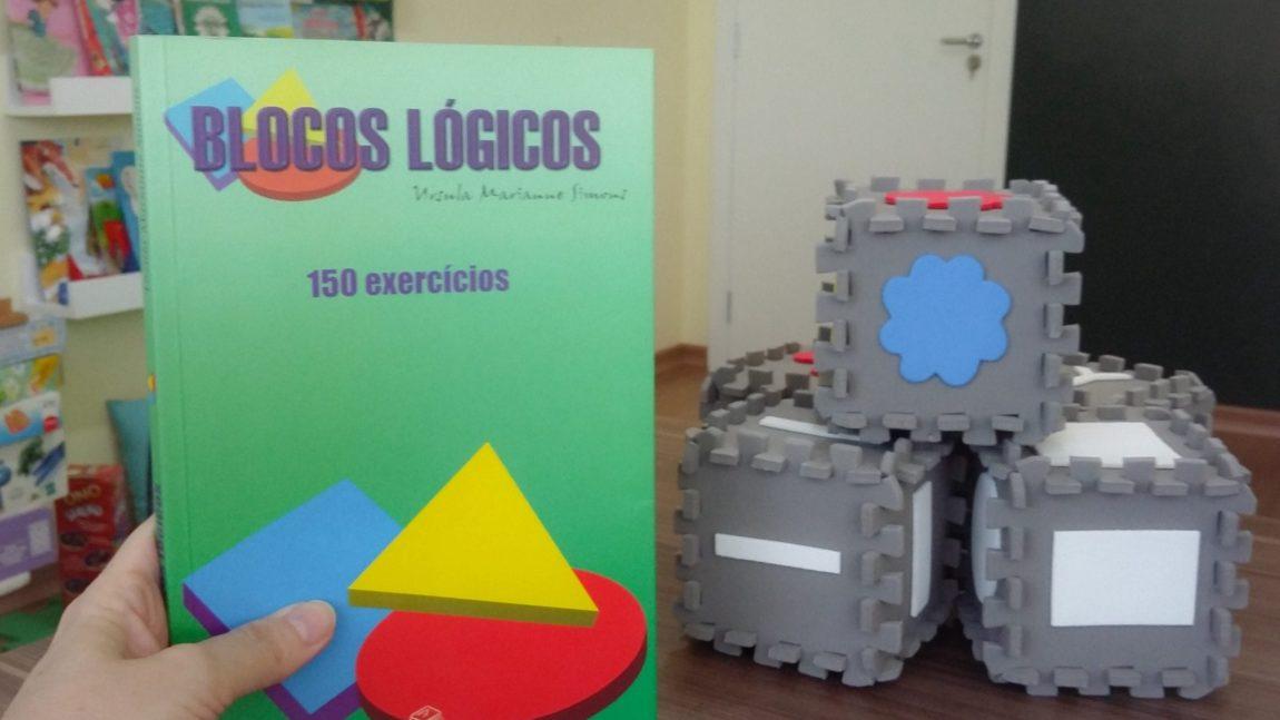 Livro Blocos Lógicos